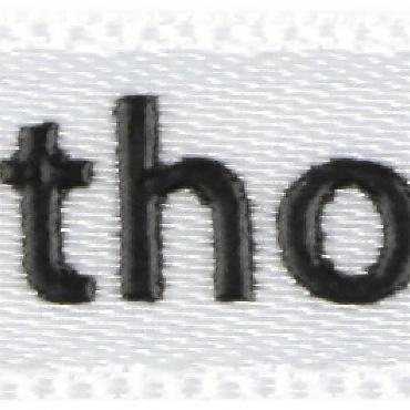 Stampa serigrafica (stampa in rilievo)