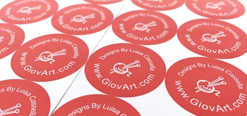 Share your creative clothing labels