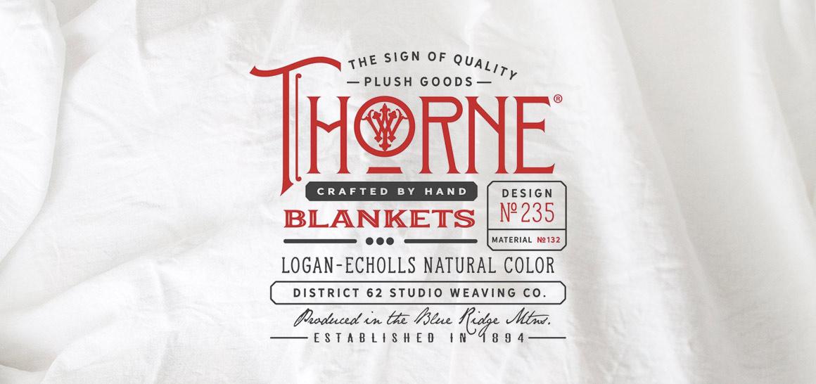 Riflettori puntati sul cliente: Thorne Blanket Company