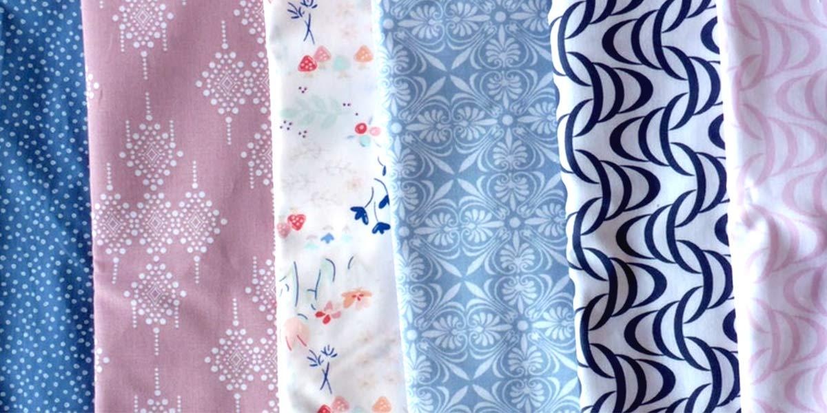 come fare un cuscino patchwork