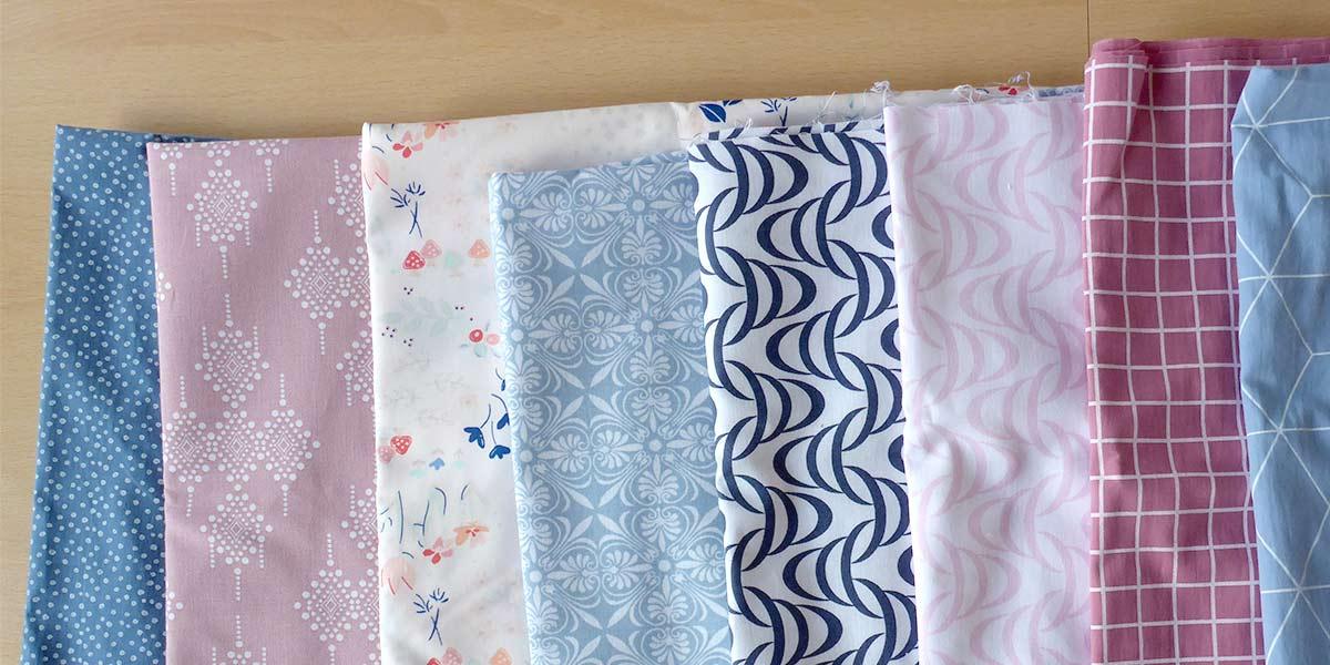 Come fare un cuscino trapuntato: una serie di 5 post